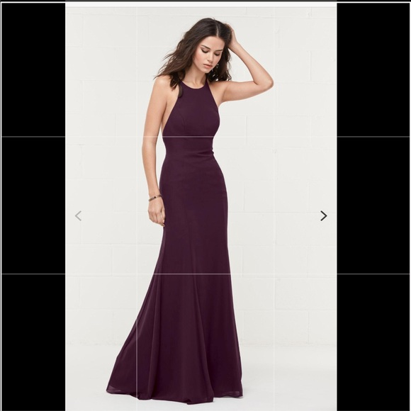 half off best loved new york Wtoo #bridesmaid dress, #prom dress NWT